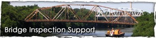 Bridge Inspection Support