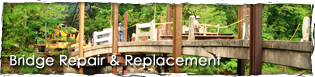 Bridge Repair & Replacement