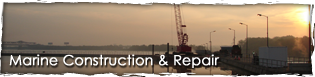 Marine Construction & Repair